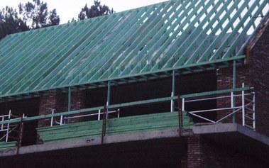 IG Dak - Realisaties - Mosselerlaan Genk - Nieuwbouw appartement