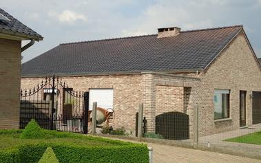 IG Dak - Realisaties - Rillaar-leuvensesteenweg