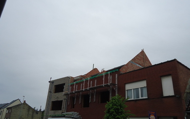 IG Dak - Realisaties - Willebroek-Appeldonkstraat