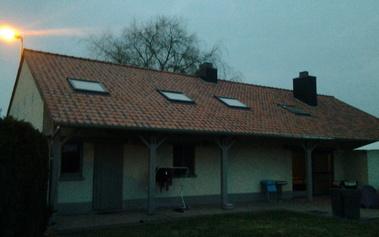 Ig Dak - Realisaties - Heusden - renovatie woning
