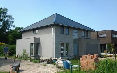 Ig Dak - Realisaties - Scherpenheuvel - Nieuwbouw