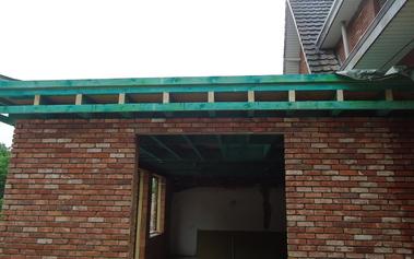 Ig Dak - Realisaties - Heusden - Renovatie ( Bieststraat )