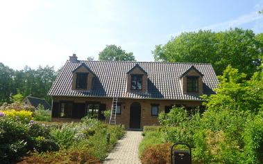 IG DAK - Realisaties - Renovatie dak - jachthuislaan te Linden