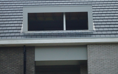 IG DAK - Realisaties - Meergezinswoning - Louis Marcelisstraat - Wezembeek oppem